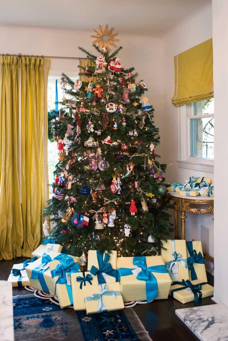 at home for christmas with cloche designs sasha nicholas rh sashanicholas com